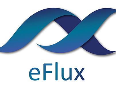 eFlux Technologies - Branding