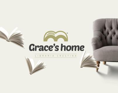 Grace's Home Branding