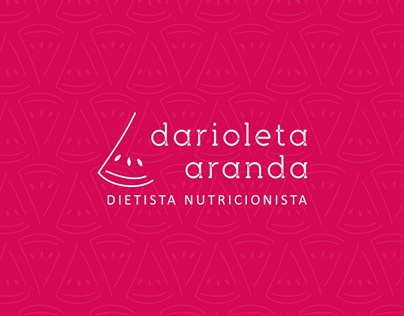 Dietista Nutricionista - Branding
