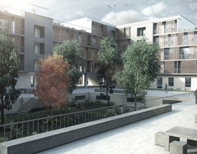 COLLECTIVE HOUSING PROJECT