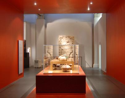 MAYA Ausstellung