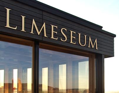 Ausstellungsdesign für den Neubau des Limeseum