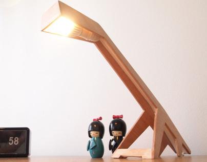 Luminaria Kaiju