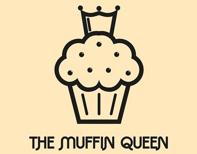 The muffin queen