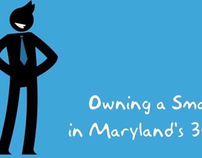 Small Business Ad - Sossi for State Senate