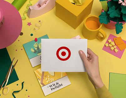 Target / Pinterest