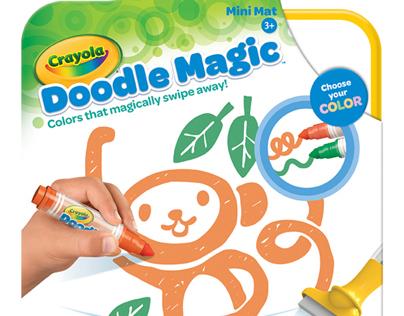 Crayola Doodle Magic