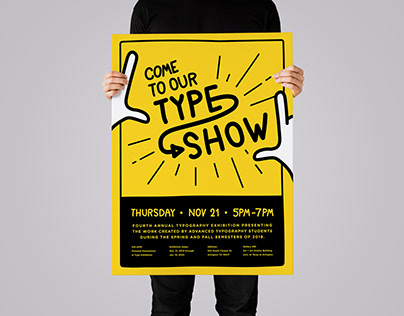 Our Type Show!