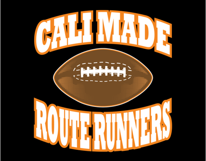 ROUTE RUNNERS