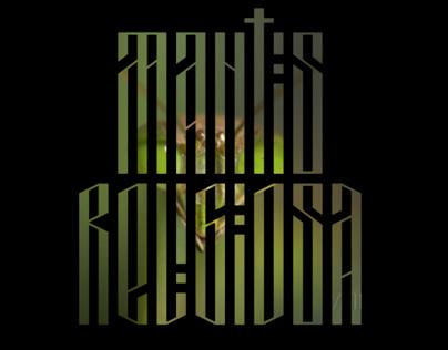 Mantis Religiosa gif