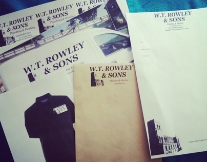 W.T.ROWLEY & SONS