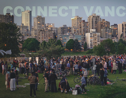 Connect Vancouver: Urban Outdoor Festival