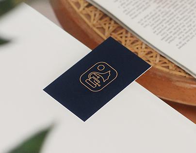 Blue Velvet - Logo