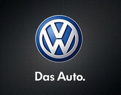 Volkswagen UP - City-safe.