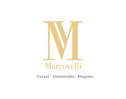 Marcovelli Branding