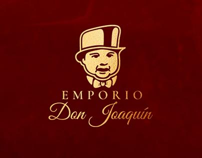 EMPORIO Don Joaquín