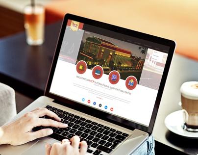 Responsive Web Design | MCP International Convention Ce