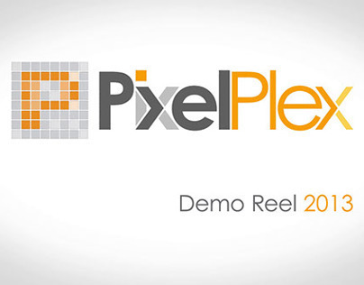 PixelPlex Demo Reel 2013
