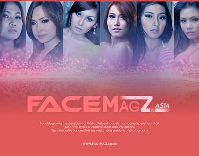 FaceMagz - Face - Beby Margaretha