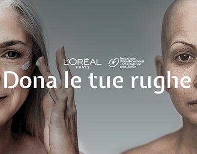 Dona Le Tue Rughe