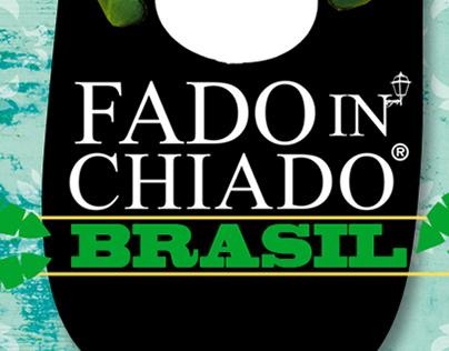 Fado in Chiado – Brasil
