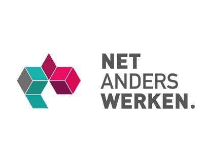 Rebranding Net Anders Werken (concept) 2014