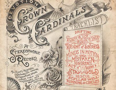 Crown Cardinals - Devotion