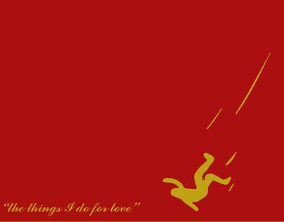 Jamie Lannister Bungee Jumping