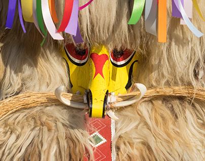 Surva masquerade games 2017 part II