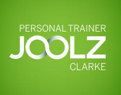 Joolz Clarke Personal Trainer Logo