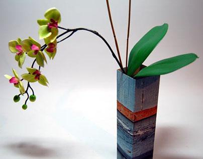 P#02 - Vase carton - Tutoriel
