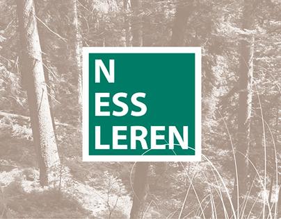 Informationskampagne Wohnsiedlung Nessleren