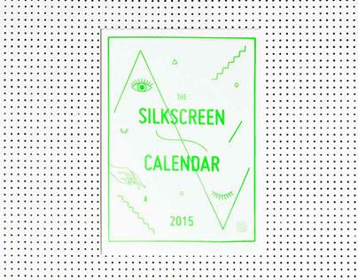 The Silkscreen Calendar
