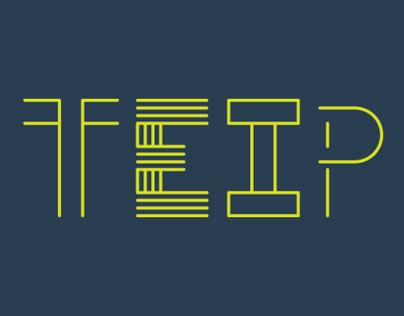 Teip Typeface