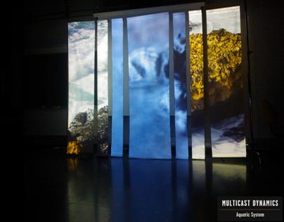 Performance Art   Aquatic System