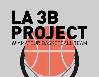 La 3B Sorbolo basketball    Season 2013/14