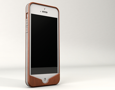 Toxebox iPhone 5 case