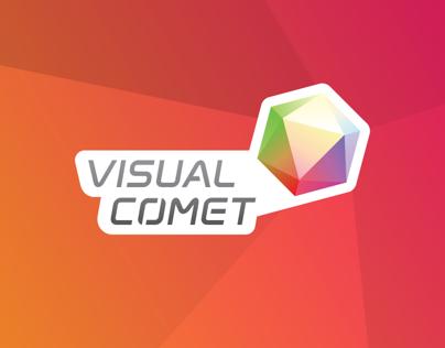 Visual Comet Rebranding