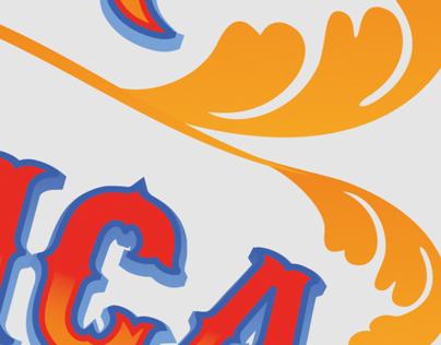 PARA TOCAR LA MISMA MÚSICA • Logotipo para cortometraje