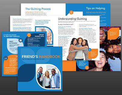 Public Health Booklet