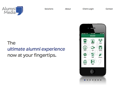 Alumni Media