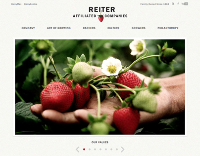 Reiter Affiliated Companies