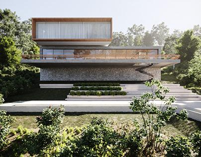 Bananeiras House IV