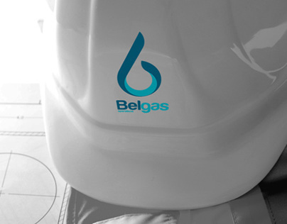 Belgas - Logo & Identity