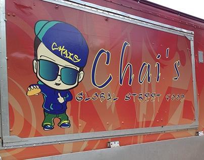 Chai's Food Truck