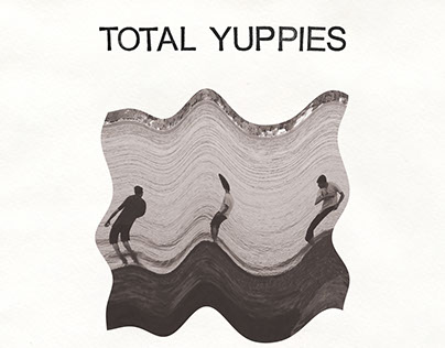 "Total Yuppies ""Pleasantries"" EP"