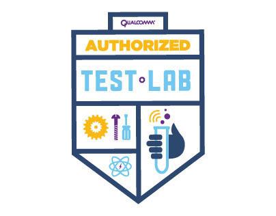 Qualcomm Test Lab