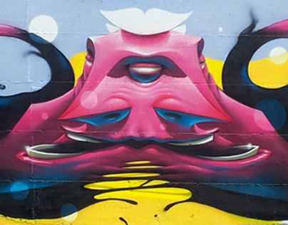 JND - Urban Art Festival // Catania