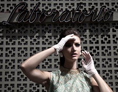 Amanda, She is Cuba 2014