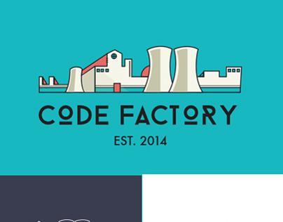 Code Factory RGV